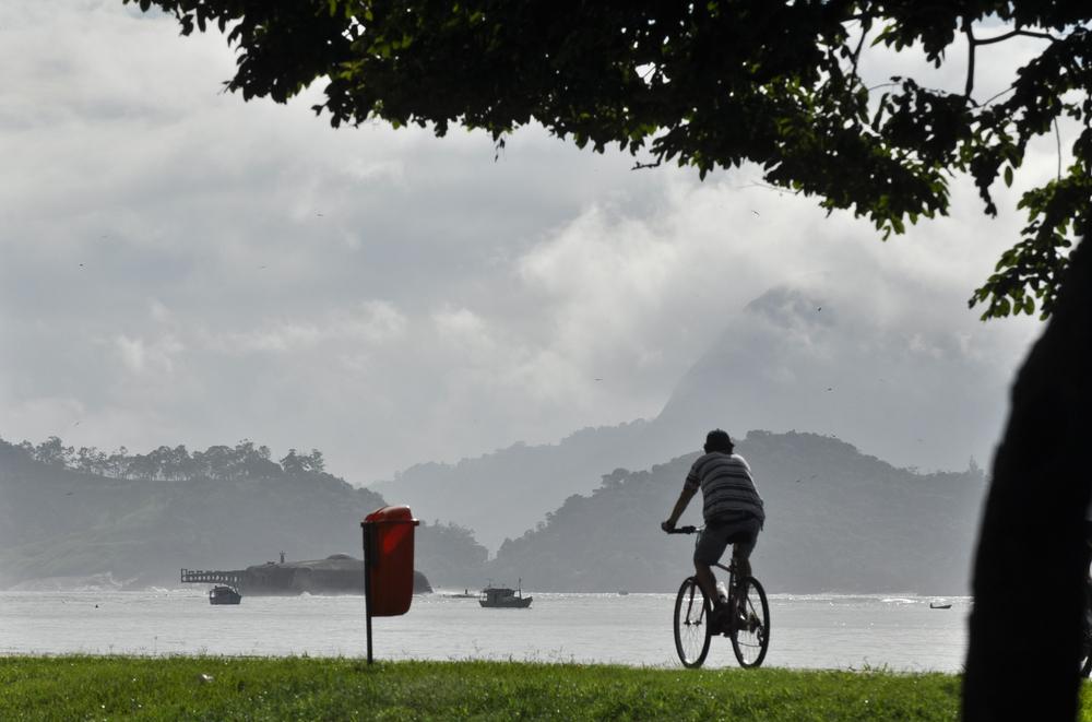 Bike no Rio