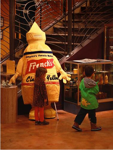 Museu da mostarda