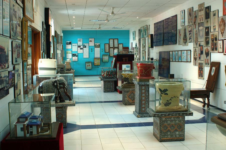 Museu da Privada
