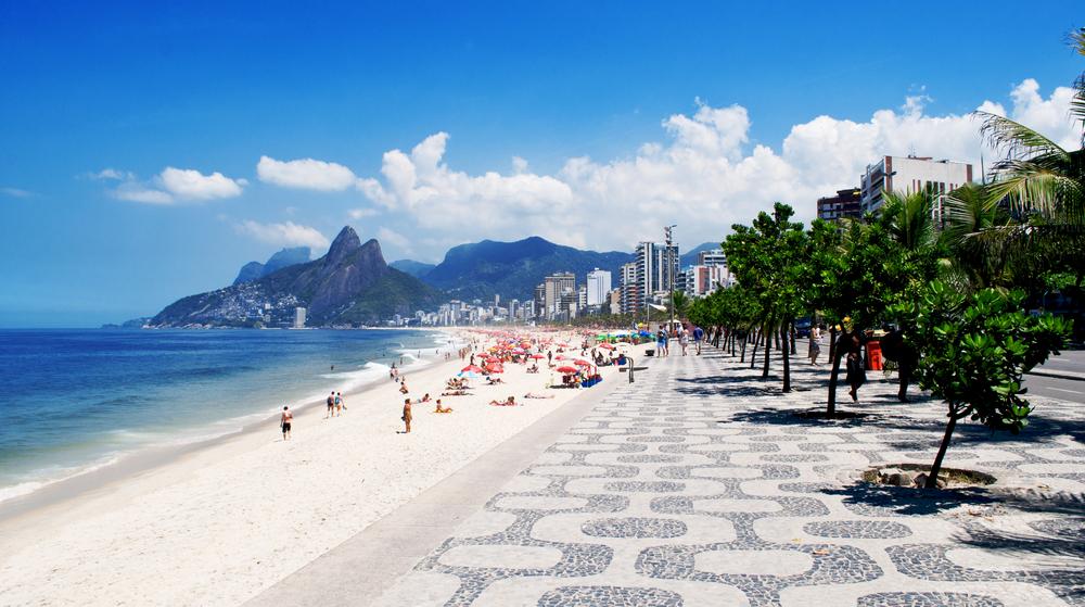 Rio Ipanema