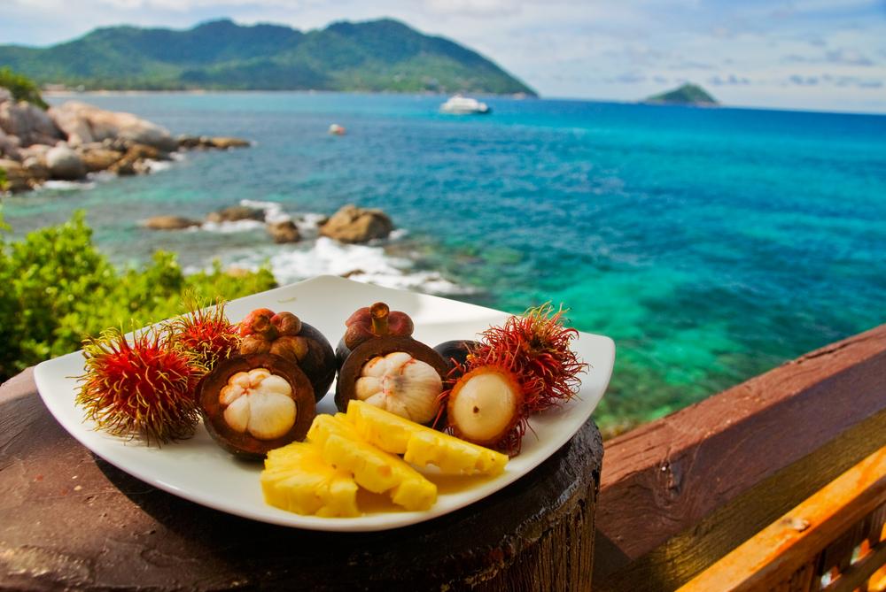 hawaii breakfast