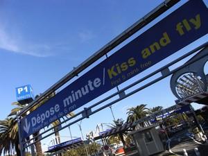 Aeroporto de Nice