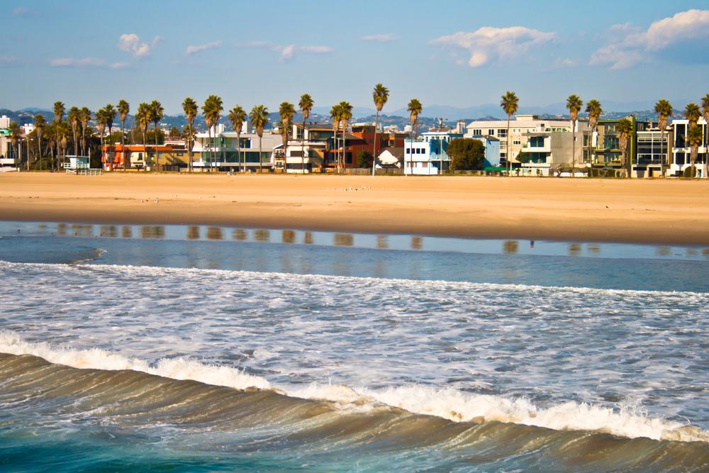 Venice Beach – Venice