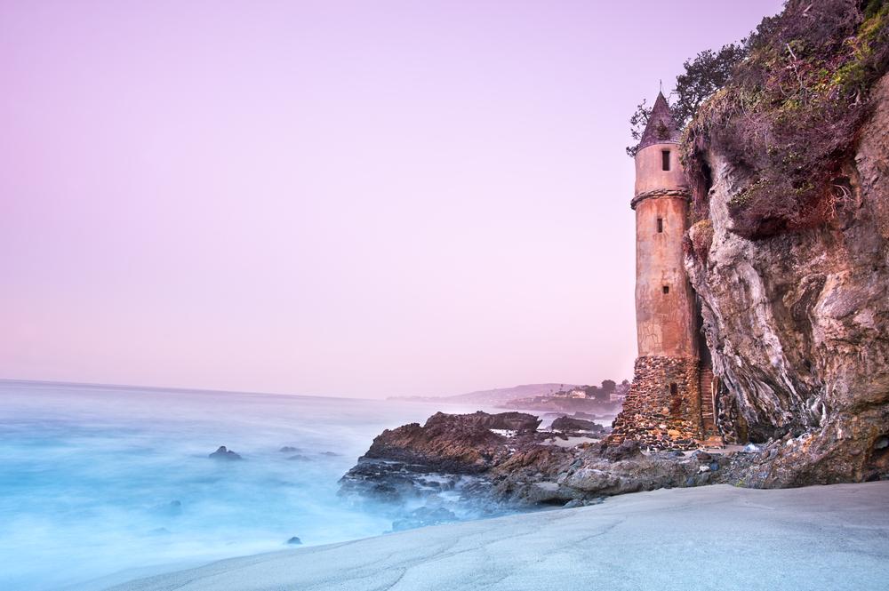 Victoria Beach – Laguna Beach