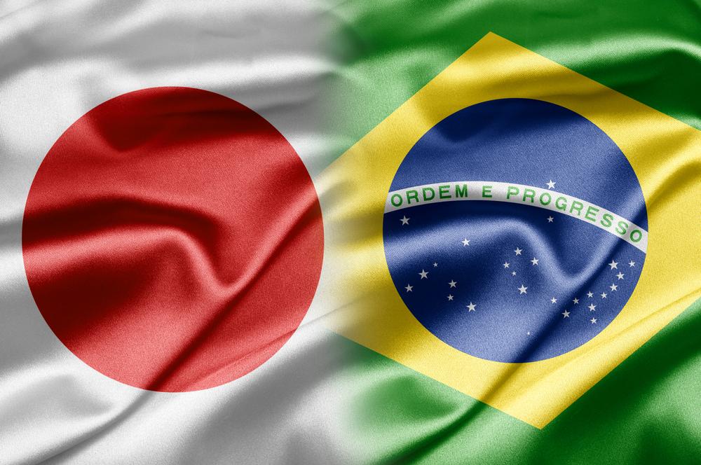 brazil-japão