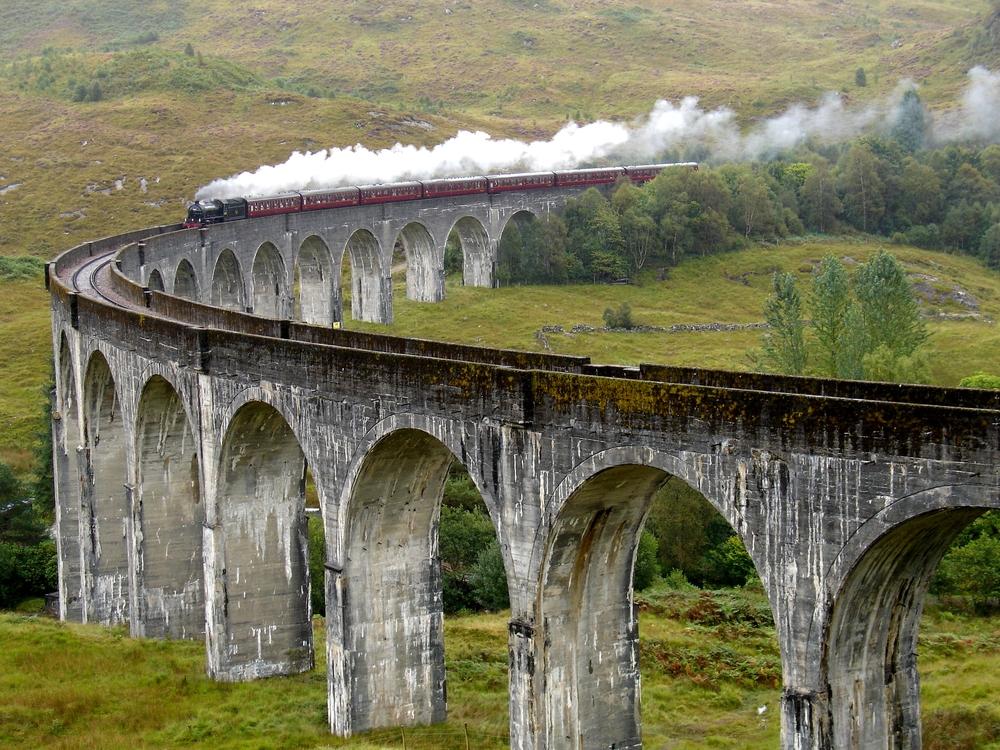 Festival homenageia Harry Potter em janeiro!