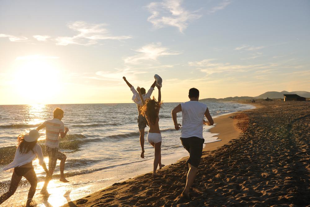 Spring Break em Cancun é com a BestDay!