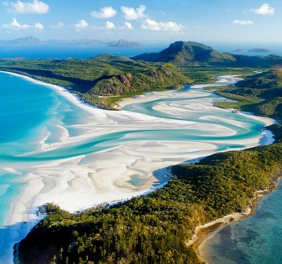 Algumas das mais impressionantes paisagens pelo mundo! Australia
