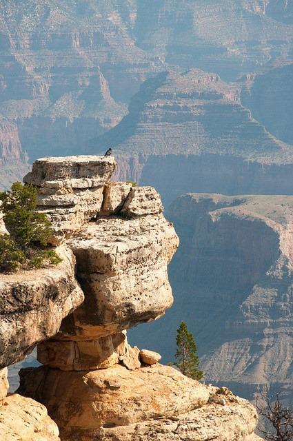 Algumas das mais impressionantes paisagens pelo mundo! Grand Canyon