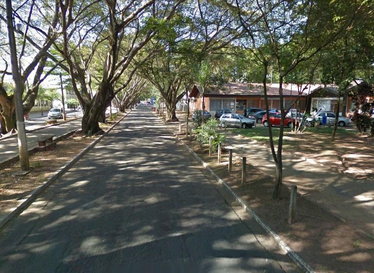 Avenida da Saudade, Rio Claro - SP