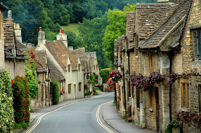 Cotswolds, Inglaterra