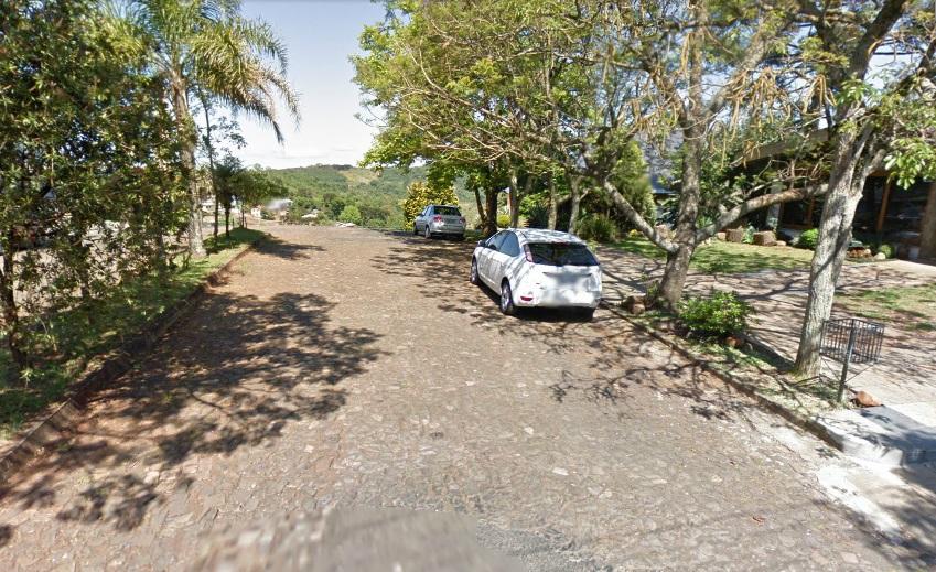 Rua Bento Gonçalves, Erechim, RS