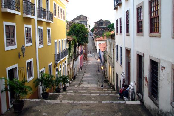 Rua do Giz, São Luís-MA