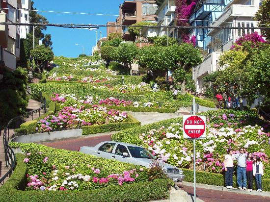 São Francisco, Estados Unidos