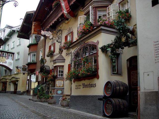 Tyrol , Austria