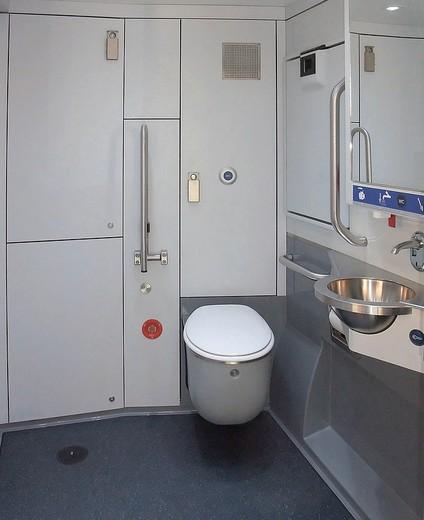 banheiros maneiros pelo mundo 5