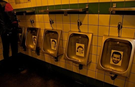 banheiros maneiros pelo mundo 6