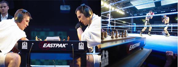 oito competições esportivas que chamam a atenção! boxe-xadrez