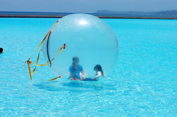 A maior piscina do mundo!3
