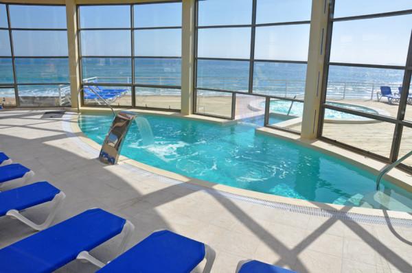 A maior piscina do mundo!4