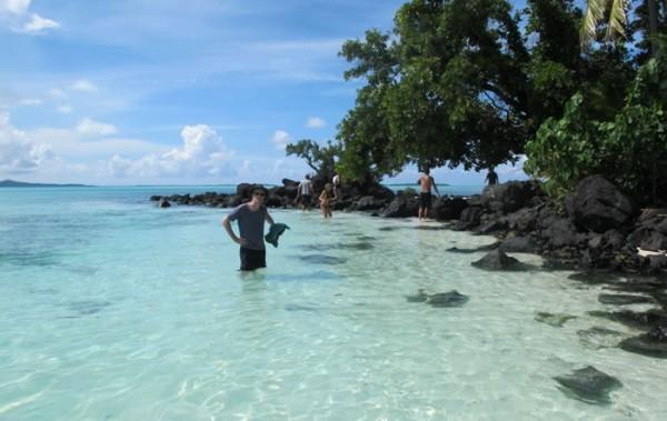 Aitutaki (Ilhas Cook)