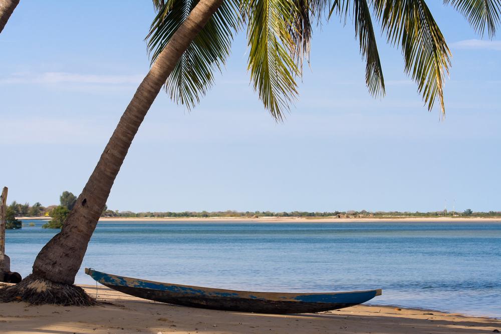 Belo Sur Mer, em Madagascar