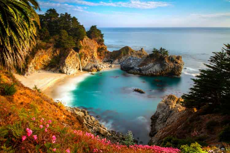 Califórnia, EUA