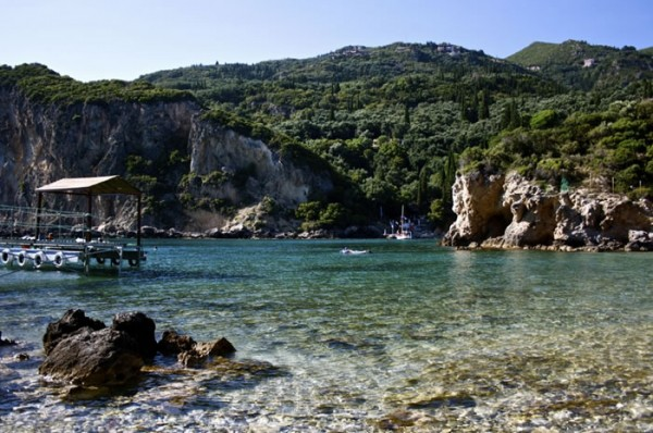 Corfu (Grécia)