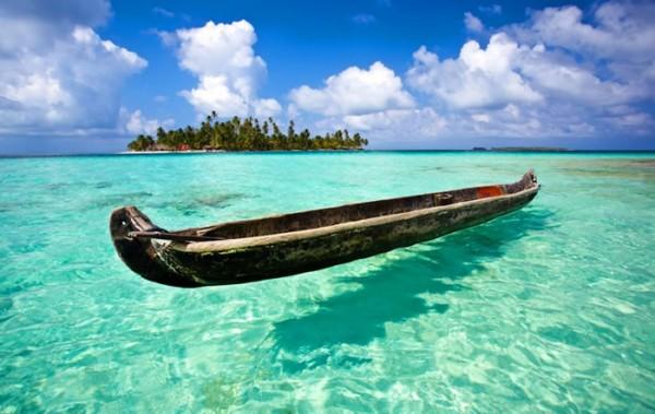 Dog Island (Panamá)
