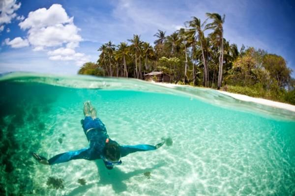 Ilha Linapacan (Filipinas)