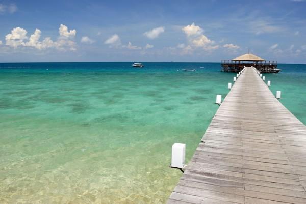 Ilha de Tioman (Malásia)