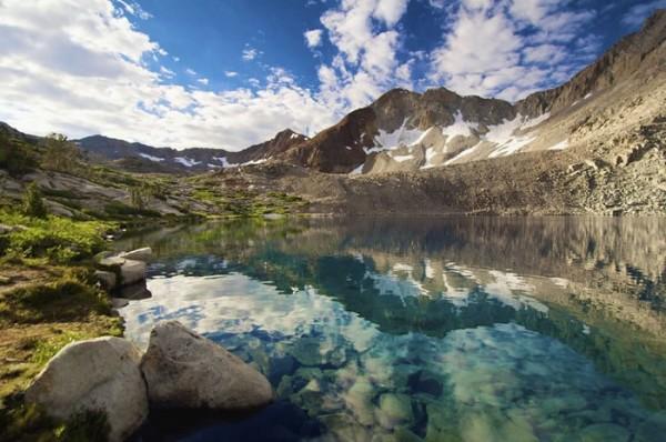 Lago Marjorie (EUA)