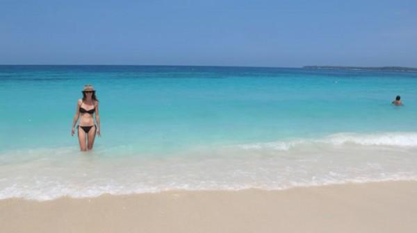 Playa Blanca (Colômbia)