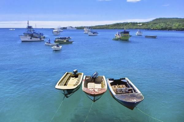 Puerto Ayora (Galápagos)