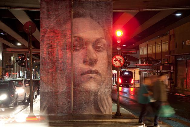 São Paulo ganha galeria de arte a céu aberto, confira! 2