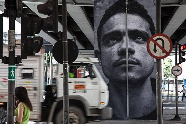 São Paulo ganha galeria de arte a céu aberto, confira! 3