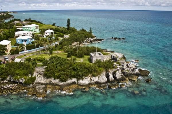 St. George (Ilhas Bermudas)