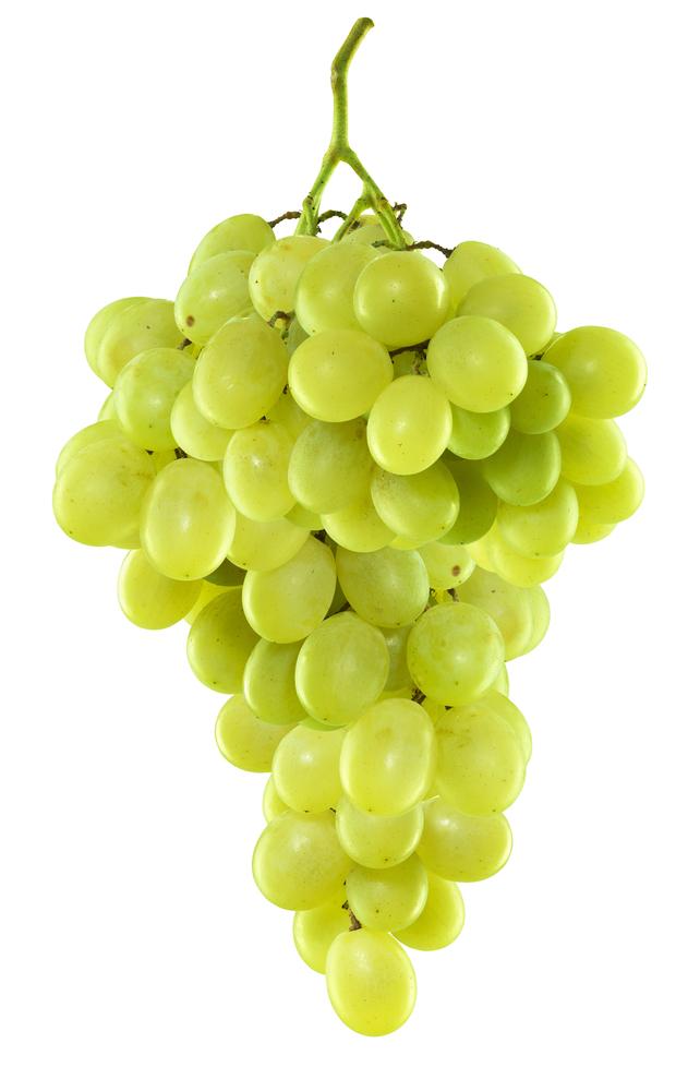As mais variadas superstições do mundo para a virada do ano! grapes