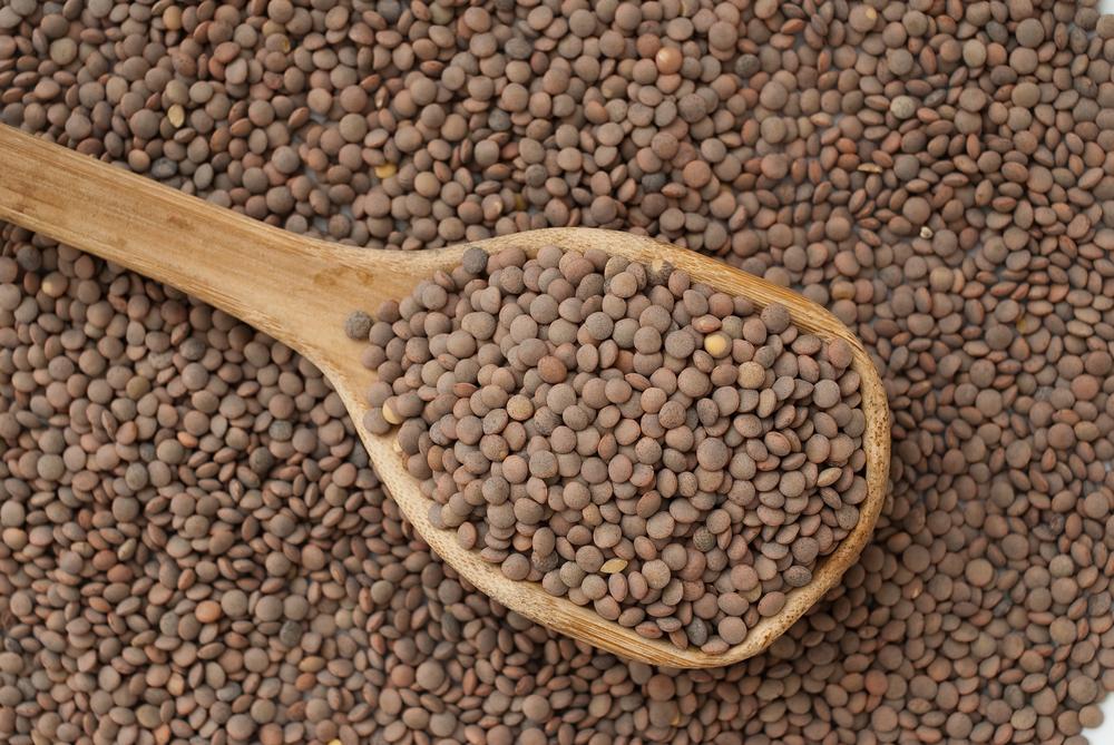 As mais variadas superstições do mundo para a virada do ano! lentilhas