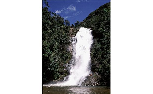 Conheça as 10 cachoeiras mais bonitas do Brasil! Santo Izidro