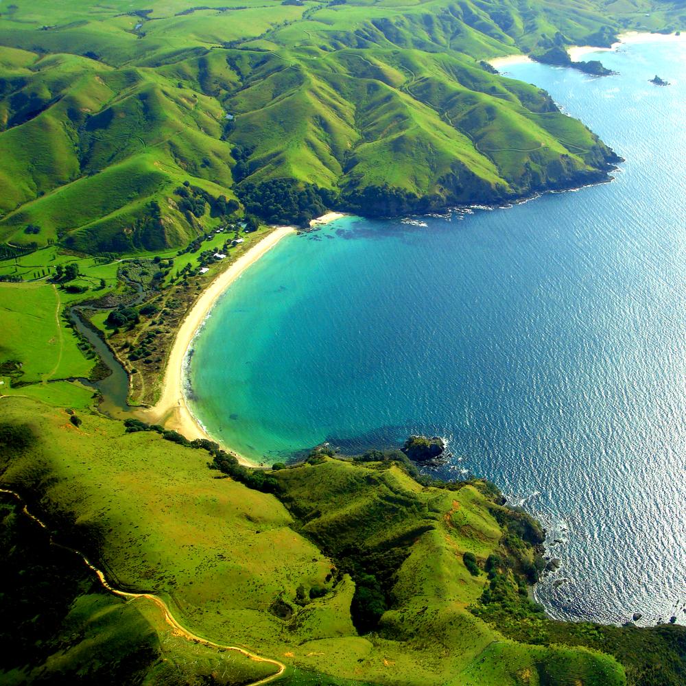 Nova Zelândia - Taupo