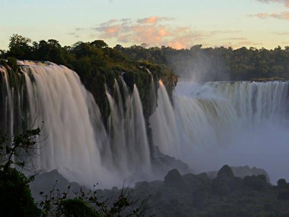 Veja quais foram os 10 parques nacionais mais visitados em 2013! Iguaçu