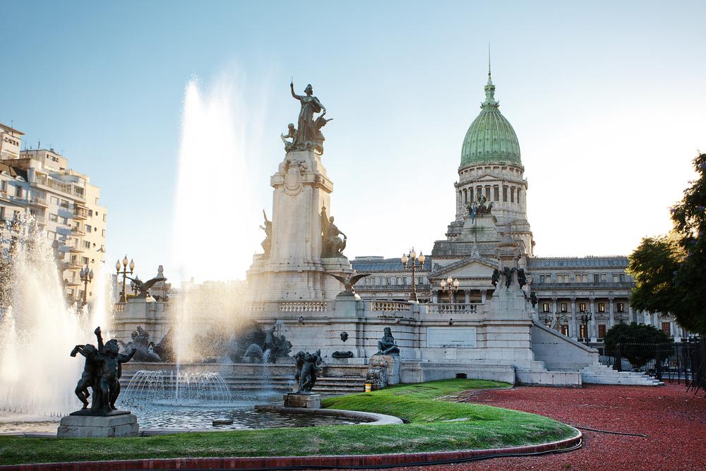 Buenos Aires é uma opção prática para quem quer viajar sozinho: é perto do Brasil e tem câmbio favorável