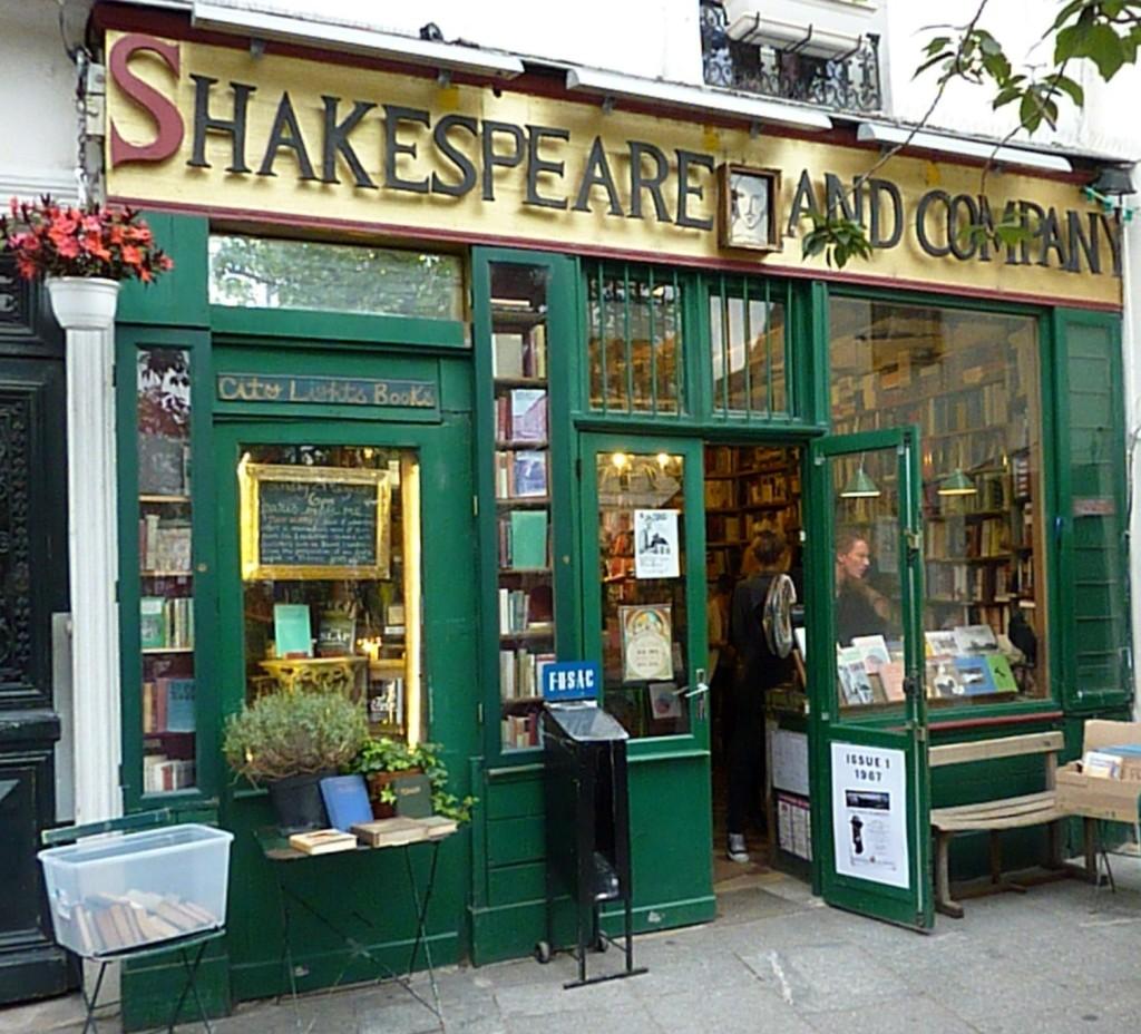 shakespeareecompany