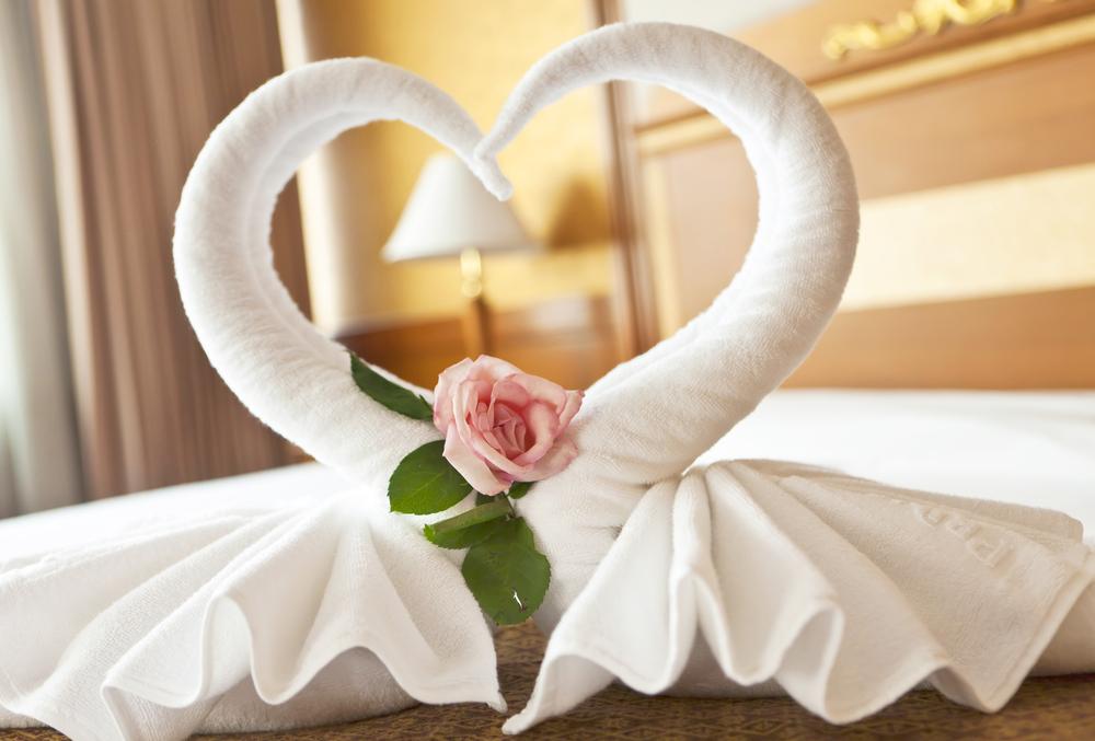 cisne-com-toalhas