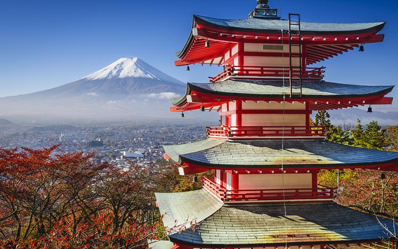 Viajar sozinho para Tóquio, no Japão, é ter uma experiência inesquecível