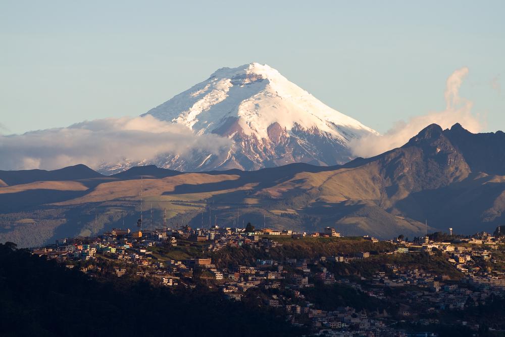 Quito-vulcao-Cotopaxi