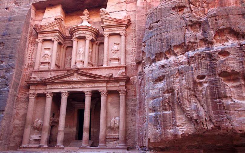 available classic 100% genuine Petra, a Cidade Rosa!   Blog de Viagem e Turismo   Blog Mundi