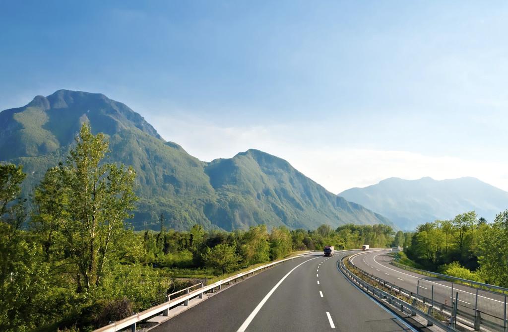 Autobahn, na Alemanha