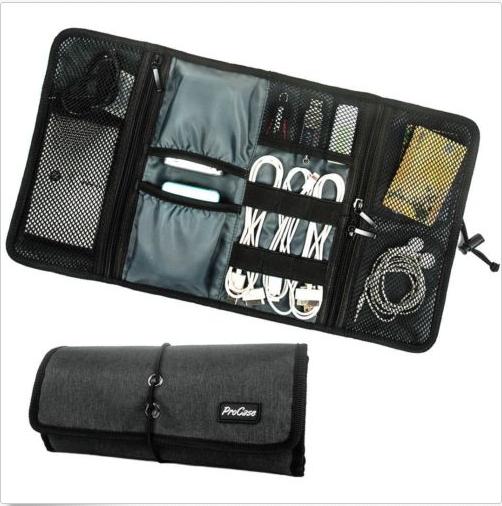 Foto: Ebay / Link: http://www.ebay.com/itm/ProCase-Travel-Gear-Organizer-Electronics-Accessories-Organize-Bag-/172231161049?hash=item2819c6f4d9:g:lw8AAOSwnNBXVFMZ